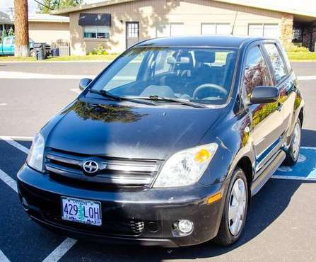 2005 Scion xA 4dr Sdn Auto (Natl) Sedan for sale in Bend, OR