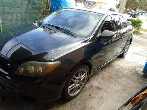 scion tc 2009 for sale in Hollywood, FL