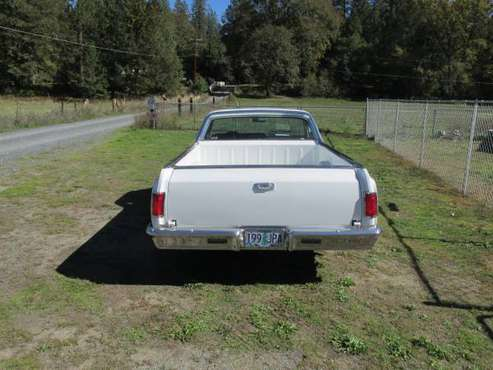 1965 el camino for sale in Gold Hill, OR