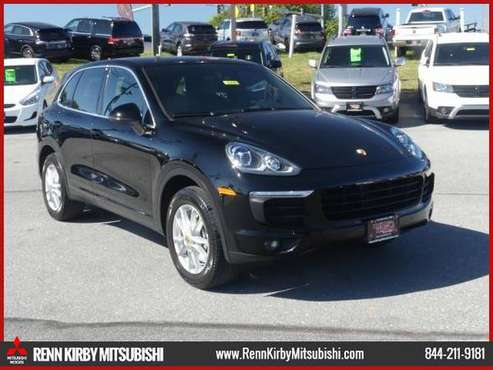 2016 Porsche Cayenne AWD 4dr - Call for sale in Frederick, MD