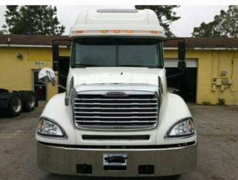 2006 Freightliner Columbia for sale in Holly Ridge, NC