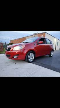 2010 Pontiac G3 ....Orig Owner ..Only 69k - cars & trucks - by owner... for sale in West Babylon, NY