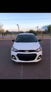 2017 Chevy Spark for sale in Phx, AZ
