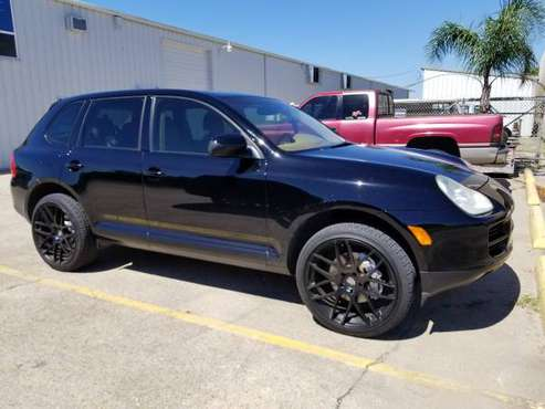 2004 Porsche Cayenne-V8-4WD for sale in New Orleans, LA