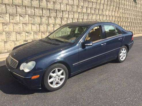2004 Mercedes-Benz C-Class C 240 4dr Sedan BEST CASH PRICE IN TOWN!!! for sale in Darby, PA