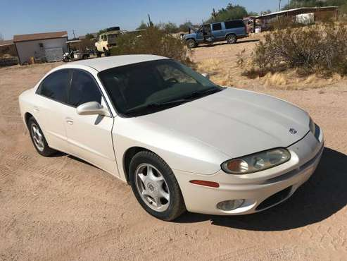 2001 Oldsmobile Aurora for sale in Florence, AZ