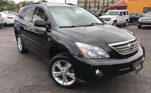 2008 Lexus RX 400h Base AWD 4dr SUV for sale in Norfolk, VA