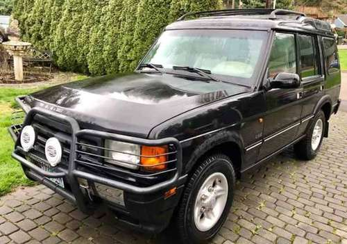 Land Rover Discovery for sale in Sweet Home, OR