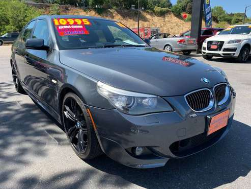 2010 BMW 550i 4.8l * Extra Clean * Low Miles * for sale in Garden City, ID