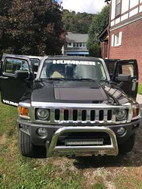 Hummer H3 for sale in Johnstown , PA