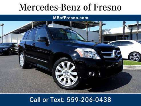 2012 Mercedes-Benz GLK GLK 350 HUGE SALE GOING ON NOW! for sale in Fresno, CA
