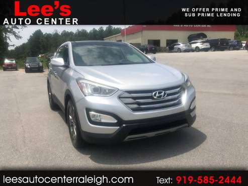 2013 Hyundai Santa Fe Sport, CARFAX 1 OWNER for sale in Raleigh, NC