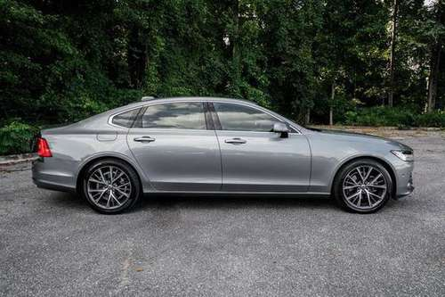 Volvo S90 Navigation Leather Sunroof Bluetooth Loaded Nice We Finance! for sale in Lexington, KY