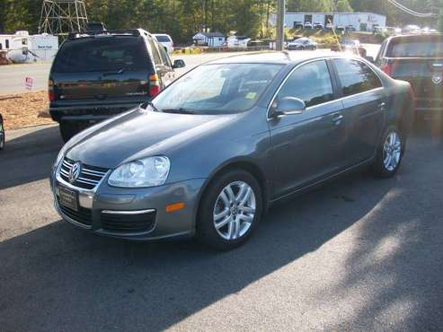 2010 VOLKSWAGON JETTA TDI DIESEL for sale in Mooresville, NC