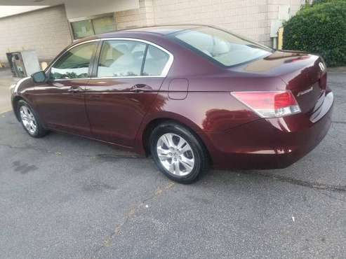 2009 Honda Accord EX for sale in Raleigh, NC