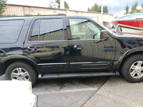 2004 Ford Expedition for sale in Bothell, WA