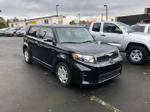 2012 Scion xB Hatchback 4D - 92K miles for sale in Portland, OR