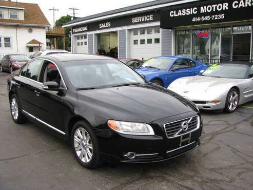 2011 Volvo S80 4dr Sdn 3.2L FWD for sale in West Allis, WI
