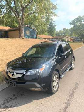 08 Acura MDX for sale in Dayton, OH
