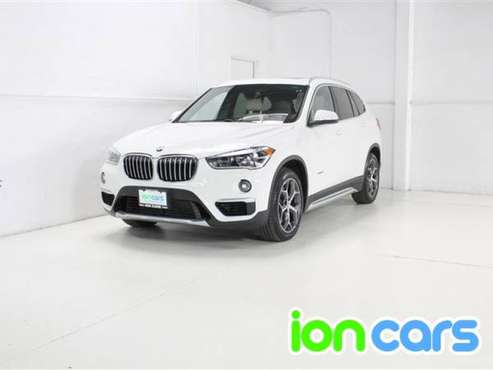 2016 BMW X1 xDrive28i Sport Utility 4D for sale in Oakland, CA