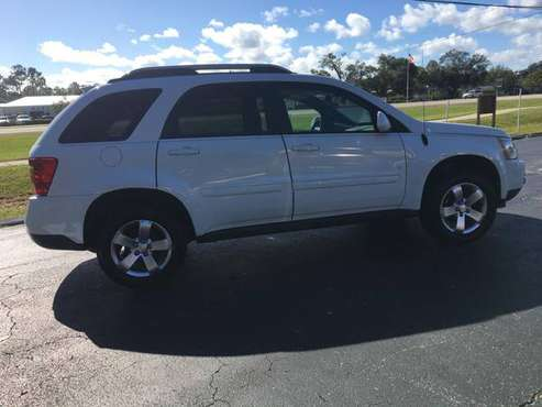 2006 Pontiac Torrent with 140k Miles SUV - cars & trucks - by owner... for sale in Palm Coast, FL