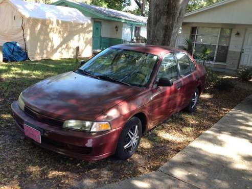 Mitsubishi Mirage / 2000 for sale in Clearwater, FL