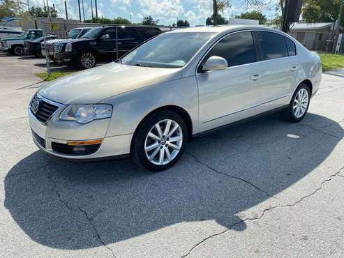 2010 VW Passat Komfort pzev ***ULTIMATE AUTOS OF TAMPA BAY*** for sale in largo, FL