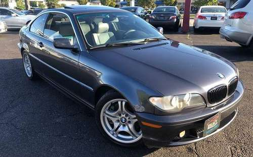 2005 BMW 3 Series 330Ci 2dr Coupe for sale in Norfolk, VA