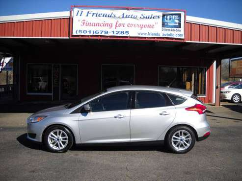2015 Ford Focus SE for sale in Greenbrier, AR