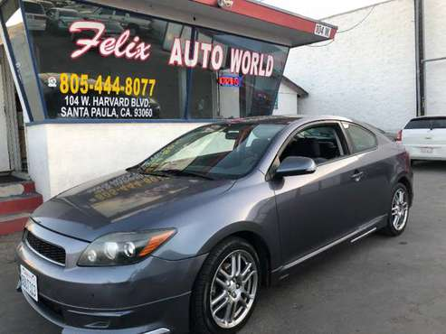 2008 Scion tC 2dr HB Auto Spec for sale in Santa Paula, CA