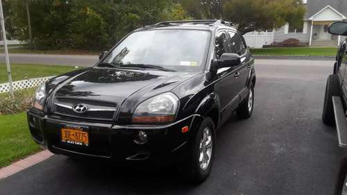2009 hyundai tucson for sale in Mastic, NY