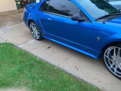 2000 Ford Mustang for sale in Green Bay, WI