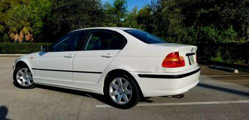 2003 BMW 325i- Low Miles- Runs Great- Clean Title for sale in Fort Lauderdale, FL