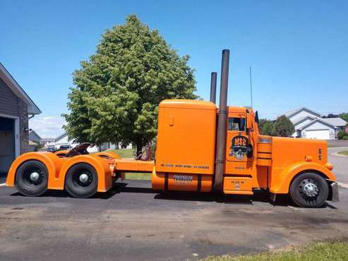 97 Peterbilt 379 for sale in Minneapolis, MN