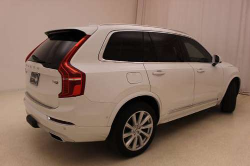 2017 Volvo XC90 Hybrid T8 Inscription W/LEATHER Stock #:190490A for sale in Scottsdale, AZ