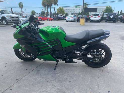2015 Kawasaki Ninja ZX-14R ABS - EVERYBODY RIDES!!! for sale in Metairie, LA