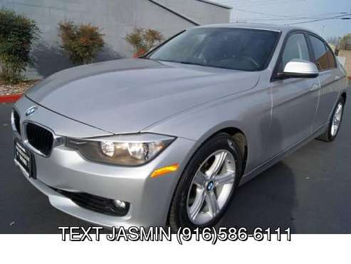 2013 BMW 3 Series 328i LOADED CLEAN WARRANTY FINANCING AVAILABLE for sale in Carmichael, CA