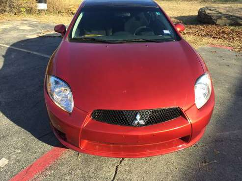2012 Mitsubishi Eclipse GS for sale in Arlington, TX