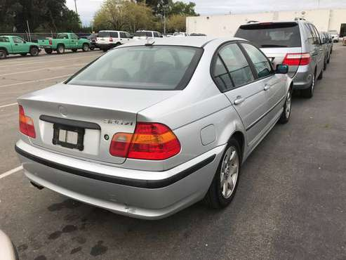2004 BMW 325xi AWD 6 cyl, a/t - Runs, Mechanic Special for sale in Reno, NV