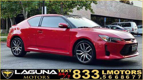 2014 Scion tC for sale in Laguna Niguel, CA