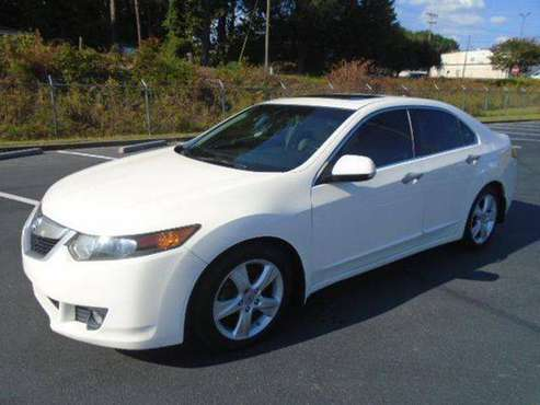 2009 Acura TSX BUY HERE - PAY HERE for sale in Norcross, GA