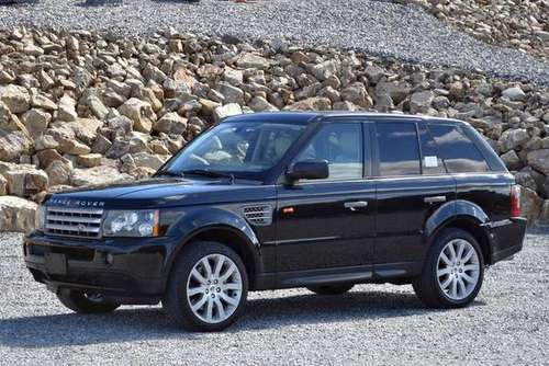 2006 *Land Rover* *Range* *Rover* *Sport* *SC* for sale in Naugatuck, CT