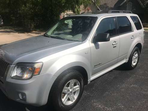 2008 Mercury Mariner Hybrid for sale in Columbia, MO