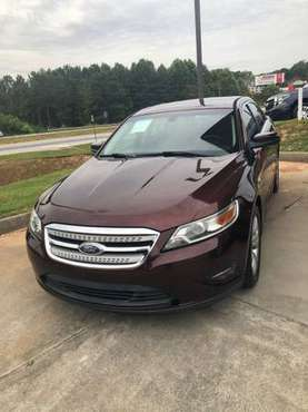 Ford Taurus - cars & trucks - by dealer - vehicle automotive sale for sale in Hiram, GA