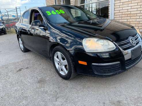 2009 vw jetta for sale in El Paso, TX