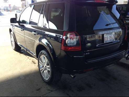 Land Rover LR2 for Sale for sale in Chicago, IL