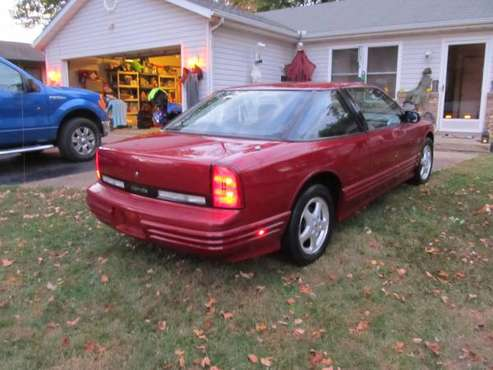 1994 Olds Cutlas Supreme for sale in Jamestown, OH