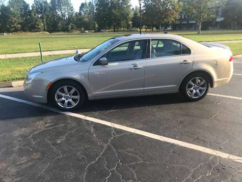 2010 MERCURY MILAN low mileage for sale in Gainesville, FL