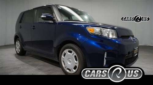 2013 Scion xB for sale in Tacoma, WA