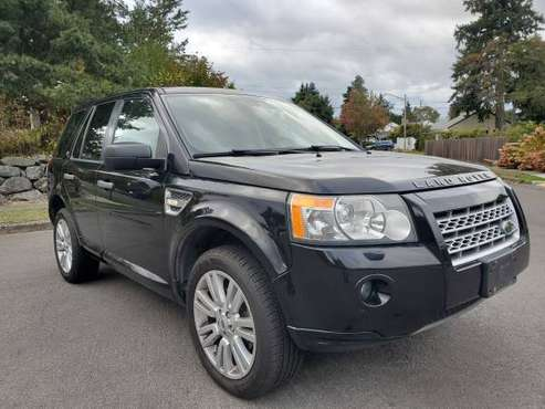 2009 Land Rover LR2 AWD 4dr HSE for sale in Seattle, WA